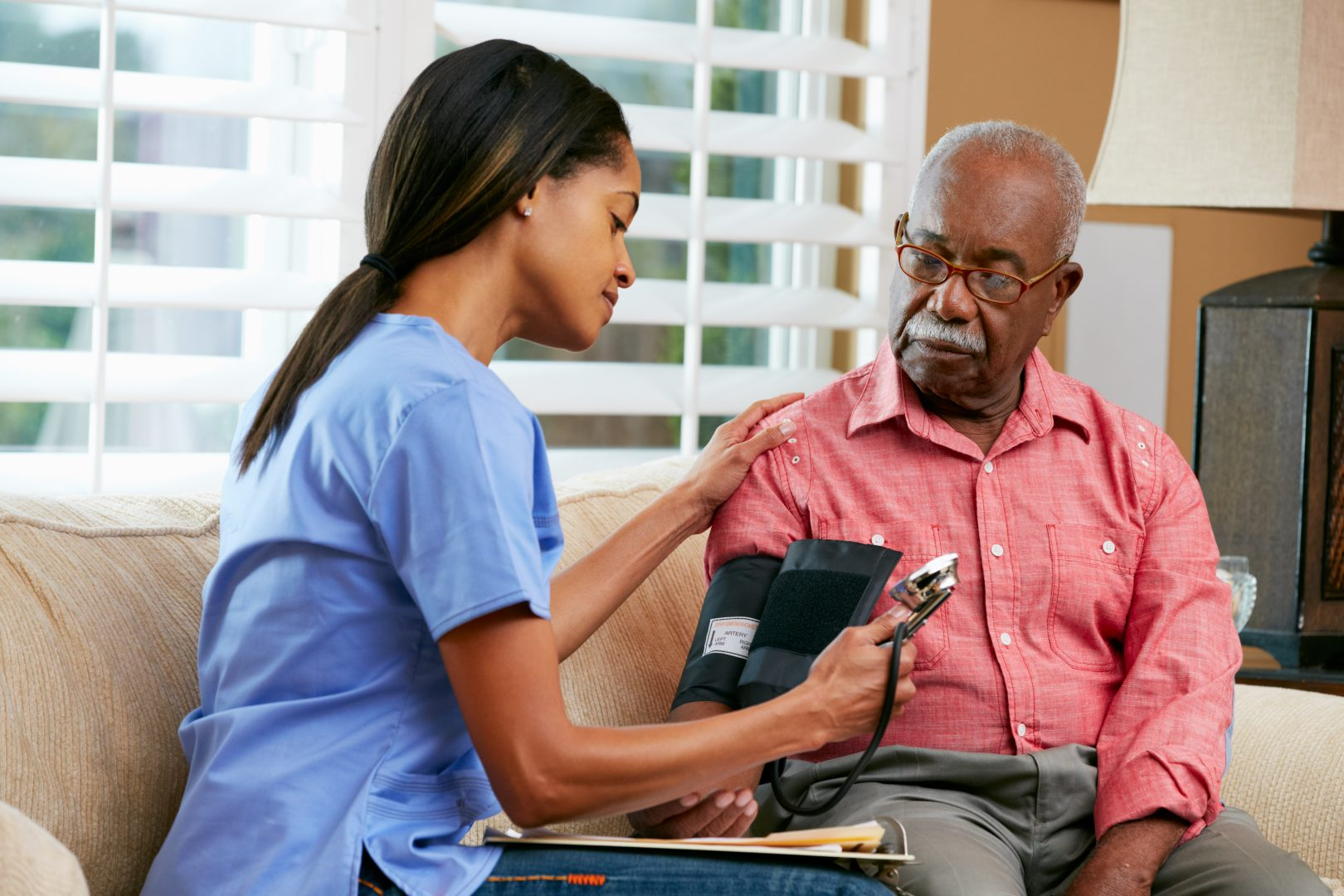 Home Care Services image